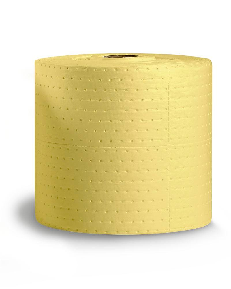DENSORB Absorbent Rolls Economy Single, Special, Heavy, 38cm x 45m, Pack of 2 - 5