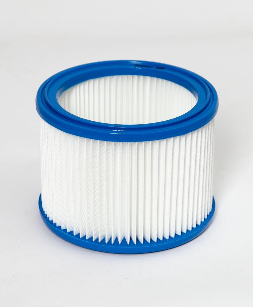 Microfilter element for safety vacuum S 960