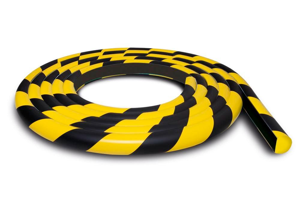 Site protection, Model C, self-adhesive, length 5 m - 3