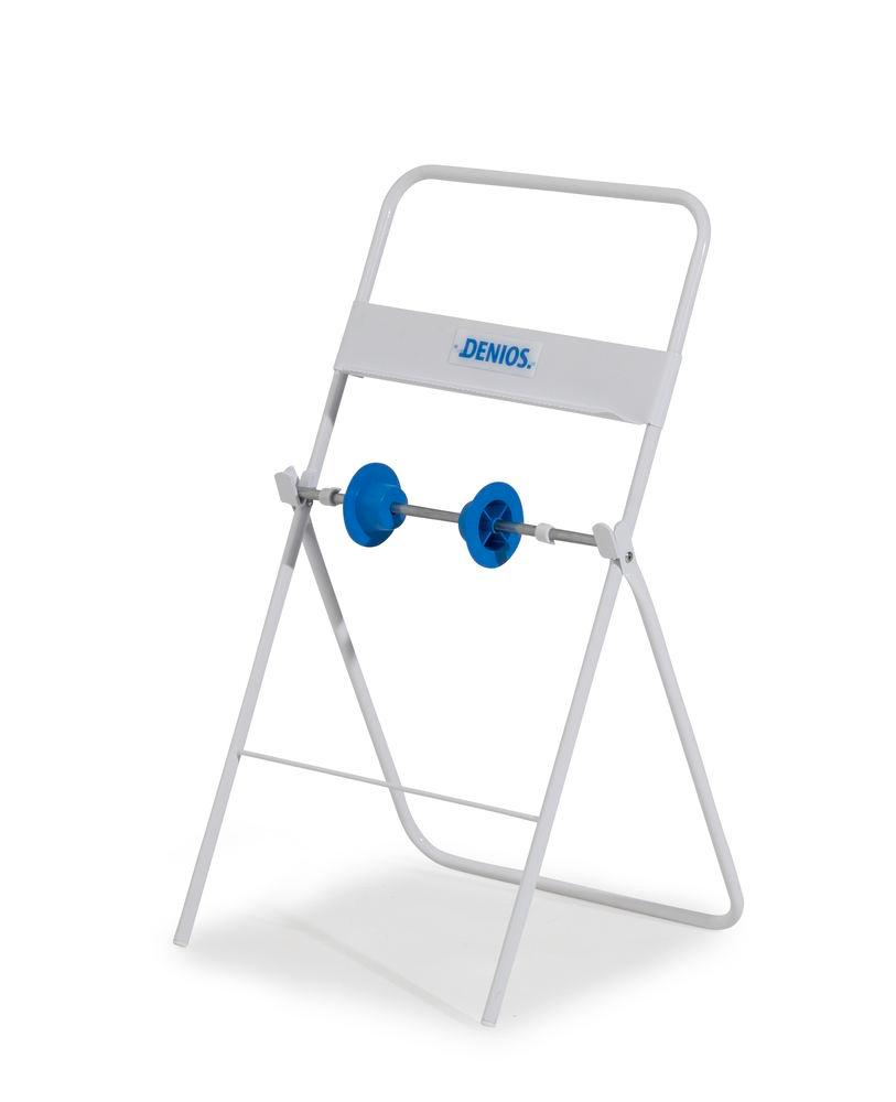 DENSORB Stand for Rolls up to 40 cm wide, including cutting edge - 1
