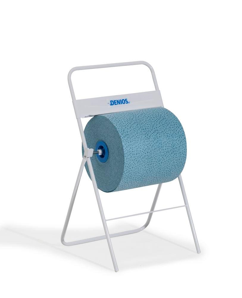 DENSORB Stand for Rolls up to 40 cm wide, including cutting edge