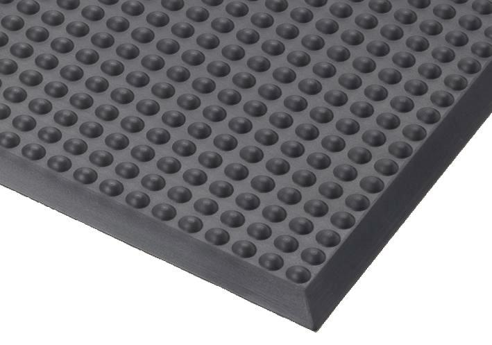 Anti-fatigue matting Skywalker 1, standard version, 65 x 95 cm - 1