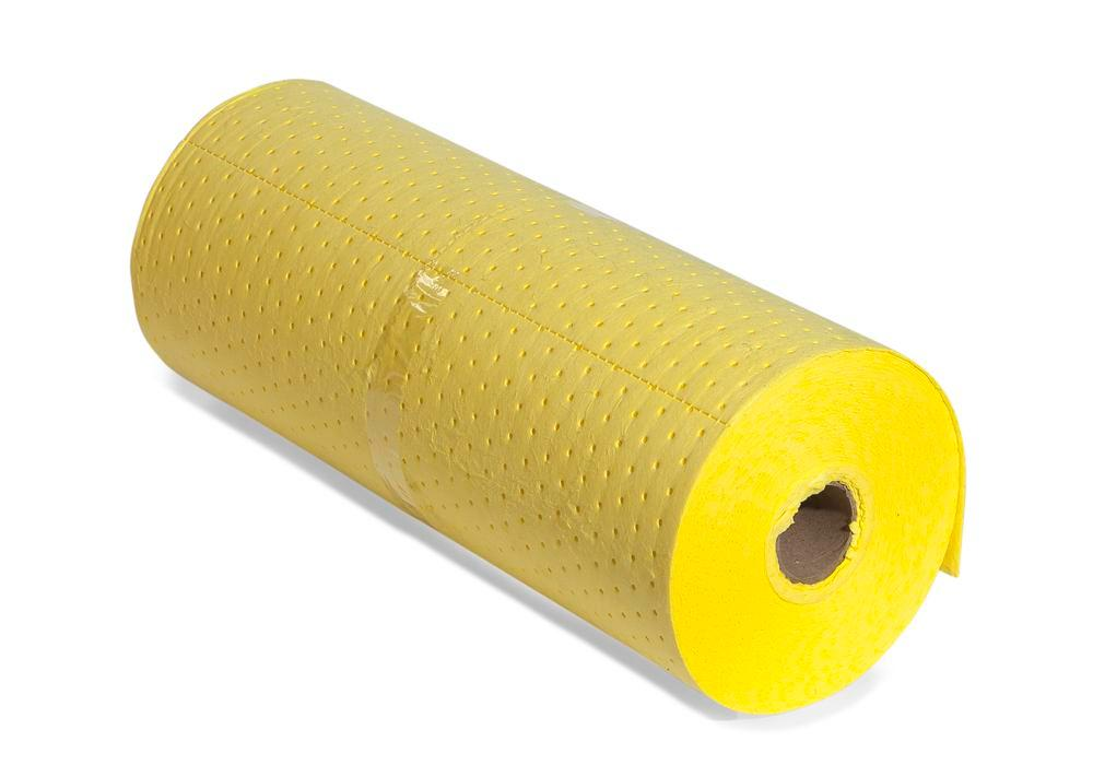 DENSORB absorbent roll Economy PLUS, Special version, heavy, 3 layer, 76 cm x 45 m, 1 piece