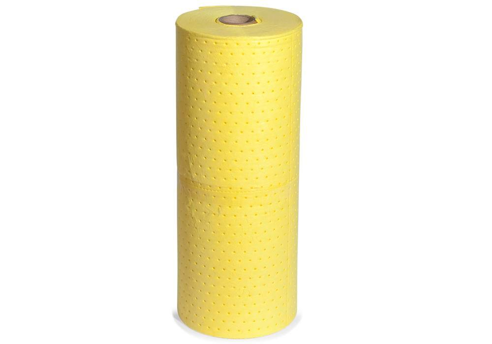DENSORB Absorbent Roll Economy Single, Special, Heavy, 76 cm x 45 m