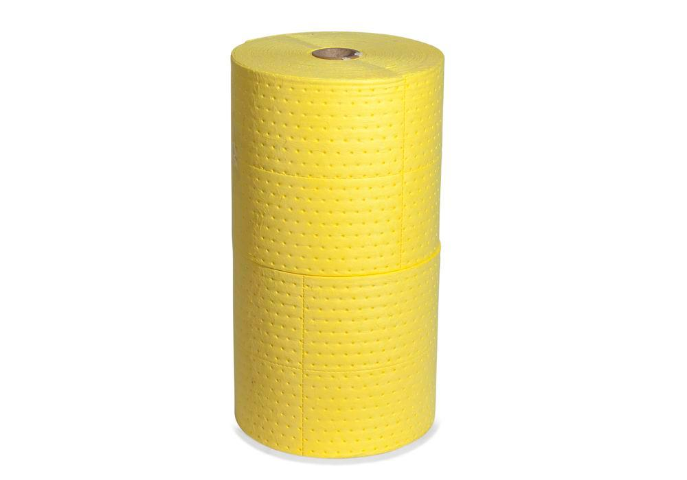 DENSORB absorbent roll Economy Single, Special version, heavy, 76 cm x 70 m - 5