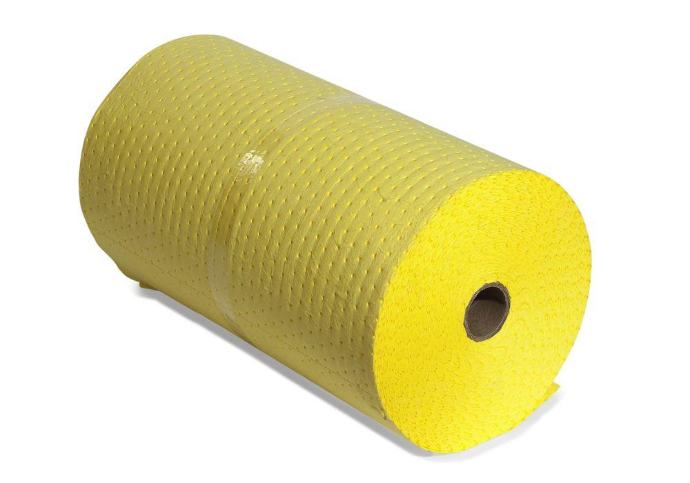 DENSORB absorbent roll Economy, Special version, heavy, 76 cm x 70 m