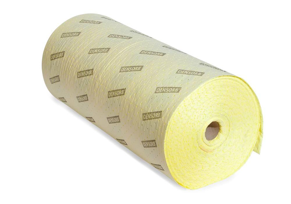 DENSORB Absorbent Roll Extra, Special, Light, 2 Layers, 100 cm x 90 m