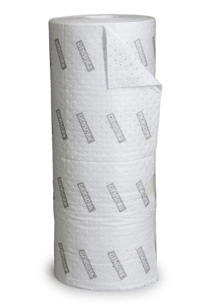DENSORB Absorbent Roll Economy Double, Oil, Heavy, 2 Layers, 100 cm x 45 m - 1