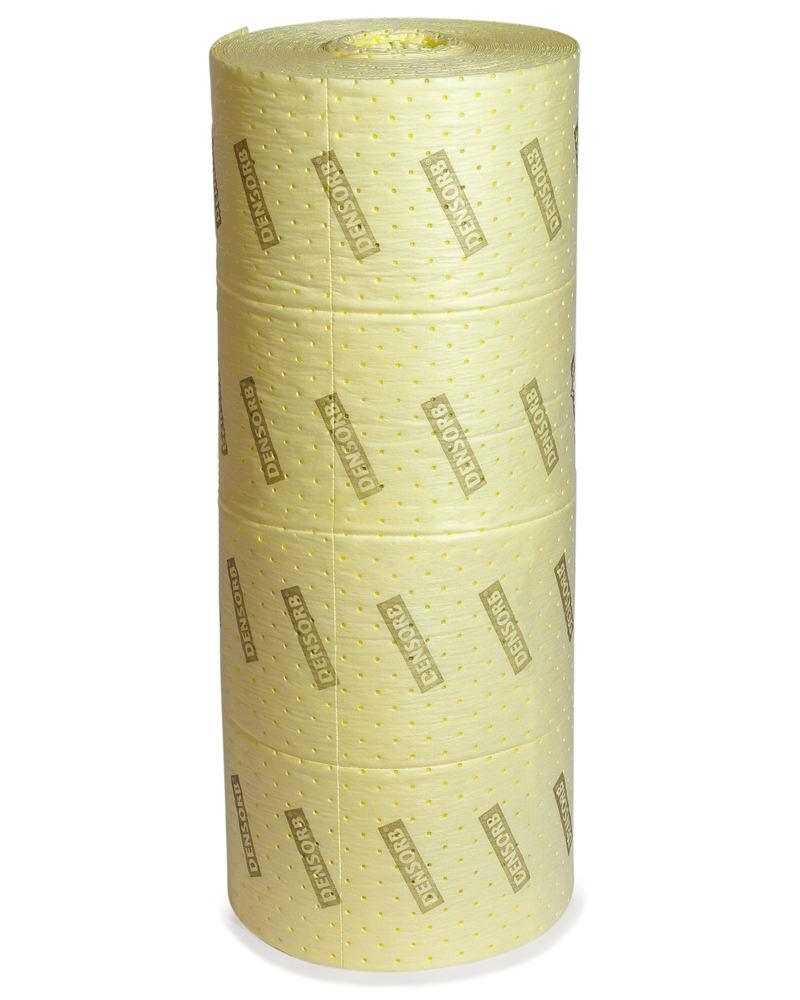 DENSORB Absorbent Roll Economy Double, Special, Heavy, 2 Layers, 100 cm x 45 m - 1