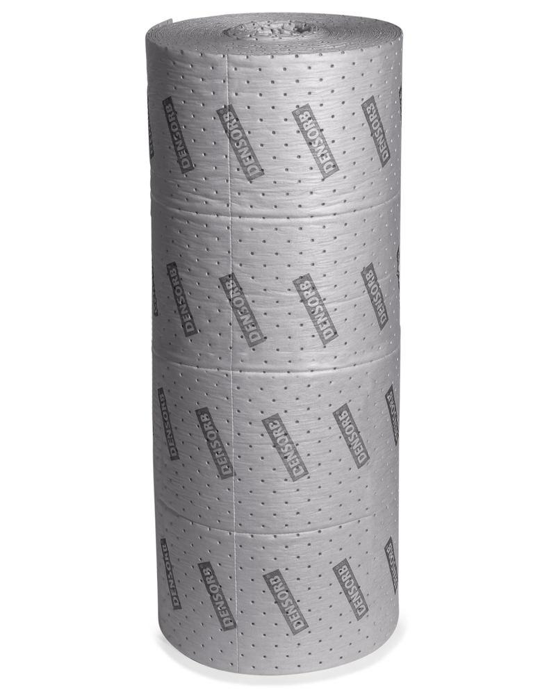 DENSORB Absorbent Roll Economy Double, Universal, Heavy, 2 Layers, 100 cm x 45 m