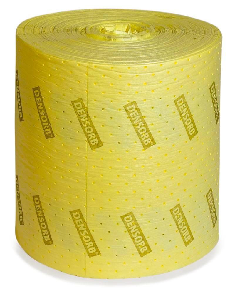 DENSORB Absorbent Rolls Extra, Special, Light, 2 Layers, 50 cm x 90 m, Pack of 2