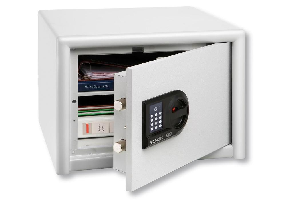 Safety cabinet Combi-Line CL 20 E, with electronic combination lock