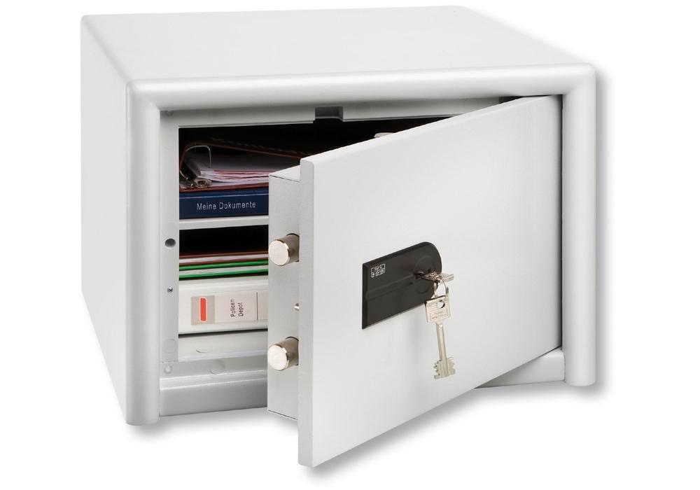 Safety cabinet Combi-Line CL 20 S, with security double-bitted lock