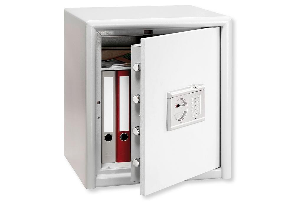 Safety cabinet Combi-Line CL 40 E FS, with electronic combination lock and fingerscan module
