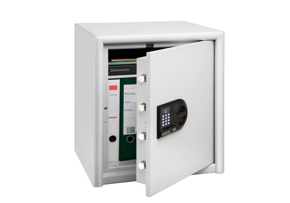 Safety cabinet Combi-Line CL 40 E, with electronic combination lock