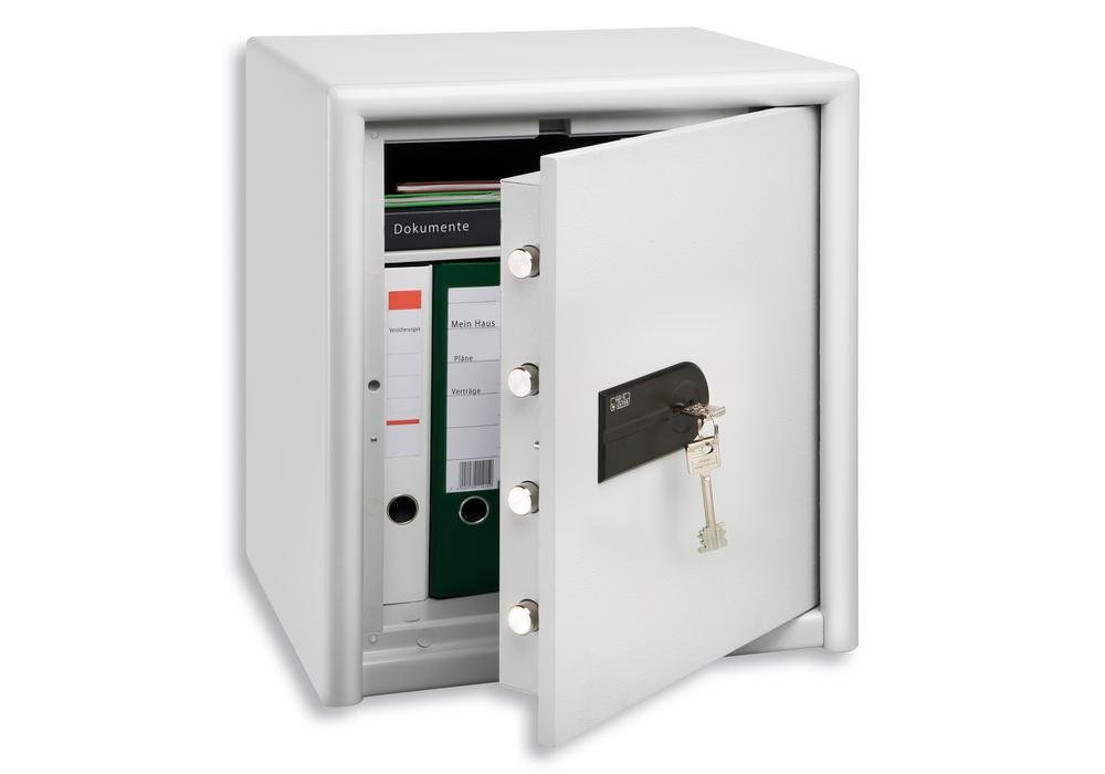 Safety cabinet Combi-Line CL 40 S, with security double-bitted lock