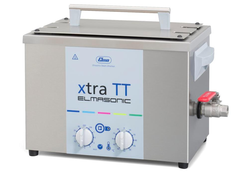 ULTRASONIC CLEANER xtra TT 30 H