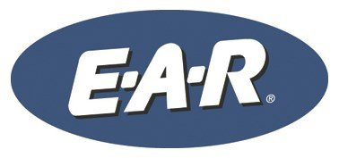 Banded ear plugs E.A.R CAP, 50 items_certificate - 2